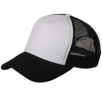 Ball Cap - Summer Trucker Cap