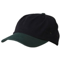 Ball Cap - Low Profile Washed Cap