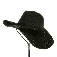 Western - Ladies Toyo Cowboy Hat