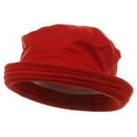 Bucket - Washed Twill Fashion Hat