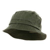 Bucket - Pigment Dyed Bucket Hats