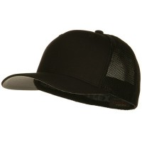 Ball Cap - 6 Panel Trucker Flexfit Cap