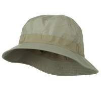 Bucket - Big Size Microfiber Golfer Hat
