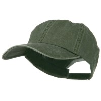 Ball Cap - Big Size Washed Cotton Cap | Free Shipping | e4Hats.com