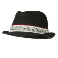 Fedora - Toyo Men's Fashion Fedora Hat