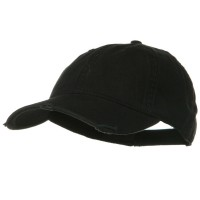 Ball Cap - Superior Garment Distressed Visor