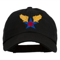 Embroidered Cap - Air Corps Embroidered Cap