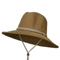 Outdoor - Men's UPF 50+ Safari Hat