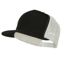 Ball Cap - Classic 5 Panel Two Tone Snapback