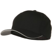Ball Cap - Flexfit Cool Dry Transvisor Cap