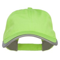 Ball Cap - Textured Cool Dry Performance Cap