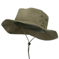 Outdoor - Extra Big Size Aussie Hats