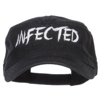 Cadet - Infected Embroidered Army Cap