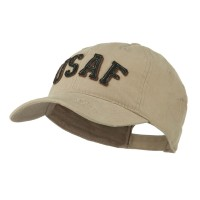 Ball Cap - US Military Applique Cap