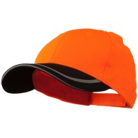 Ball Cap - Poly Twill Safety Cap