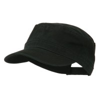 Cadet - Garment Adjustable Army Cap