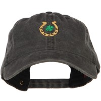 Embroidered Cap - Lucky Irish Embroidered Cap