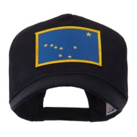 Embroidered Cap - US Western State Patch Cap