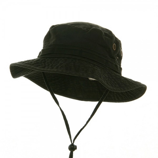 Outdoor - Olive Washed Hunting Hats    e4Hats 6e01cb1bada