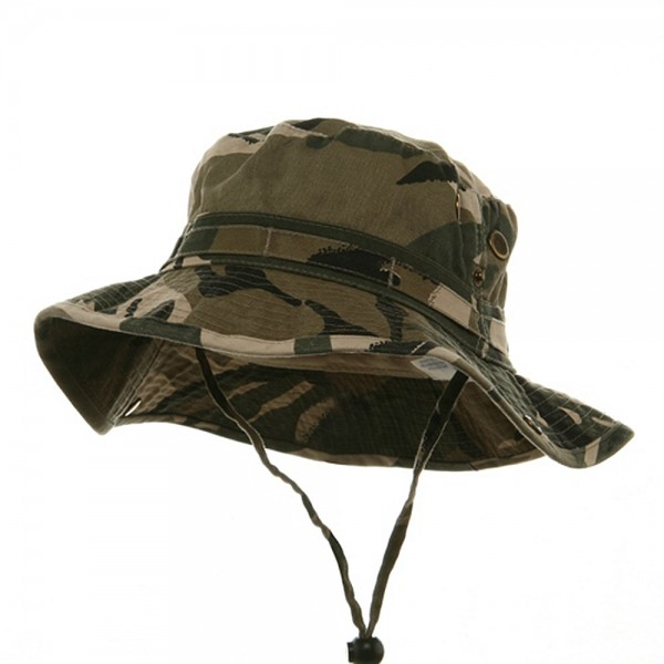 c884407c0e53a Outdoor - City Washed Hunting Hats