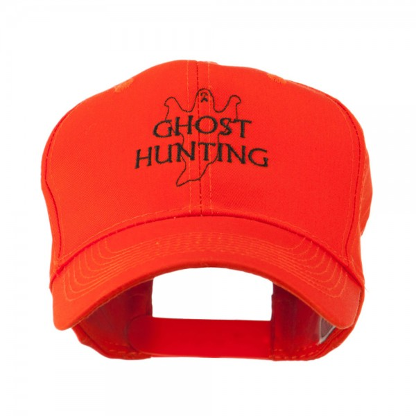 e4Hats.com Halloween Got Blood Embroidered Low Profile Washed Cap