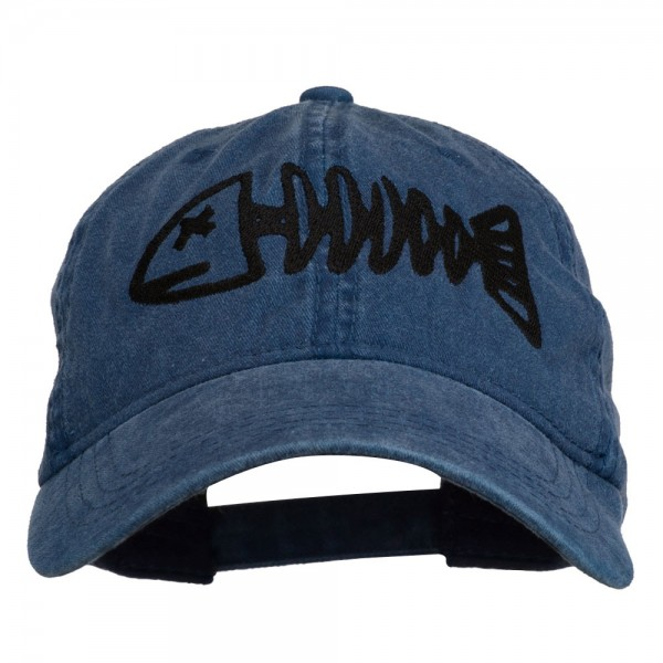 c76c2e8f3be13 ... Brass Buckle Cap - Navy  21.49 · Fishbone Embroidered ...