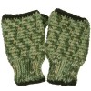 Glove - Multi Color Fingerless Glove