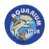 Patch - Aquarium Fun Patches