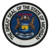 Patch - Eastern State Seal Patch