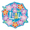 Patch - LUAU Hawaiian Patches