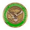 Coin, Medallion - Military Operation Coin