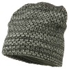 Beanie - Multi Pattern Reversible Beanie | Free Shipping | e4Hats.com