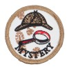 Patch - Mystery Embroidered Patches