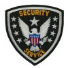 Patch - USA Security Rescue Patches | Free Shipping | e4Hats.com