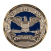 Coin, Medallion - U.S. Air Force Rank Coin (1)