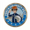 Coin, Medallion - Proud U.S. Air Force Coin (1)