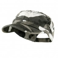 Enzyme Regular Army Caps-City