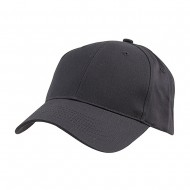 New Low Profile Organic Cotton Cap - Navy
