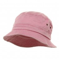 Washed Hats-Pink