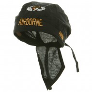 Embroidery Series Head Wraps-Airborne