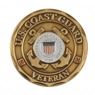 American Coin - Coast Guard