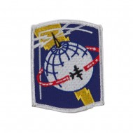 U.S Army Embroidered Military Patch - Army