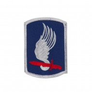 U.S Army Embroidered Military Patch - 173rd