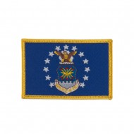 U.S Army Embroidered Military Patch - Air Force
