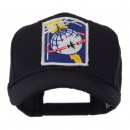 US Army Embroidered Military Patch Cap - Army
