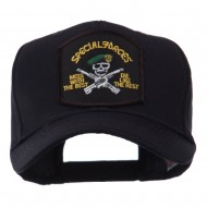 US Army Embroidered Military Patch Cap - Special Force