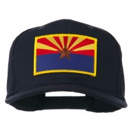 Arizona State High Profile Patch Cap - Navy
