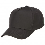 Pro Style(05) Twill Caps-Charcoal