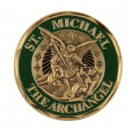 U.S. Army Coin (1) - Michael