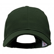 Made in USA Structured Chino Twill Cap - Forest Green